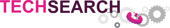 Techsearch Logo